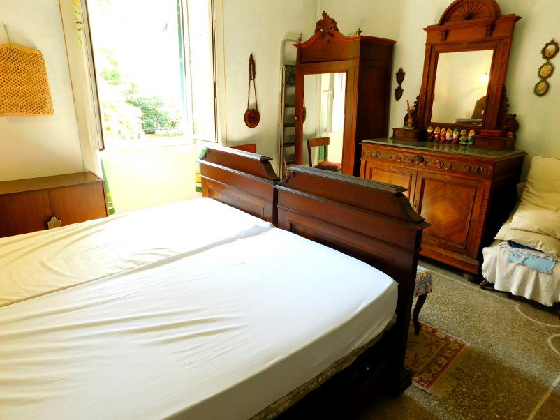 Camera Da Letto Rossella : Ampio appartamento con giardino privato!!! u2013 agenzia immobiliare